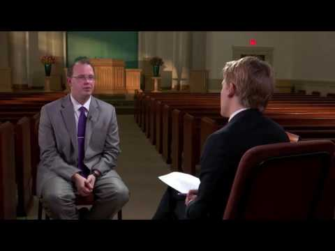 NBC Investigates - World Mission Church of God member John Power,  Today Show host Ronan Farrow