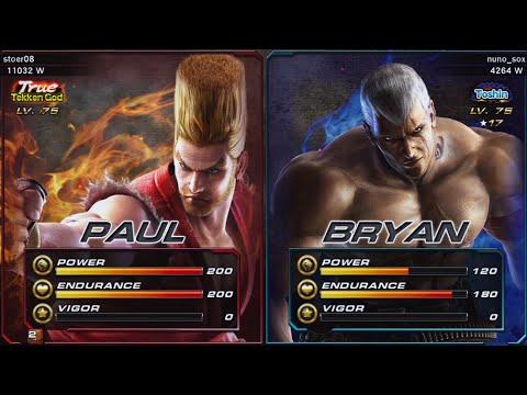 TEKKEN 7 | Xiaoyu Road to True Tekken God | PC Online from YouTube · Duration:  31 minutes 39 seconds