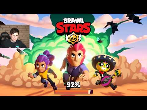 HOW TO WIN BY DOING ABSOLUTELY NOTHING // Brawl Stars