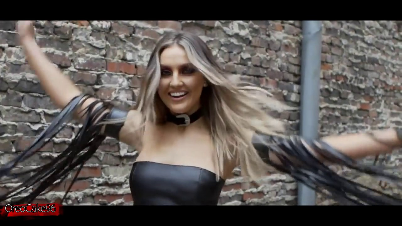 Little Mix Funny&Cute Moments 53