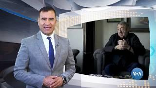 Xalqaro hayot - 10-may, 2019-yil - SSSRning afg'on urushi haqida yangi film