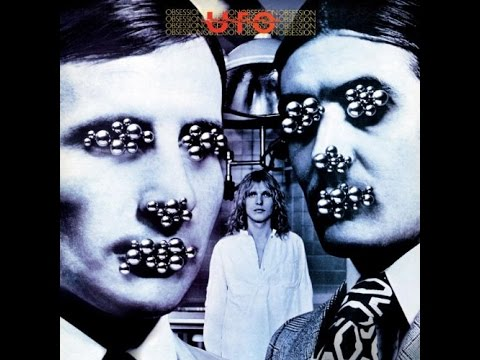 UFO - Obsession (1978) - Full Album