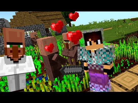 #5 ХРАНИЛИЩЕ :) Выживание в Майнкрафте ПЕ 0.14.2 на телефоне. Игра Minecraft PE 0.14.2 для детей
