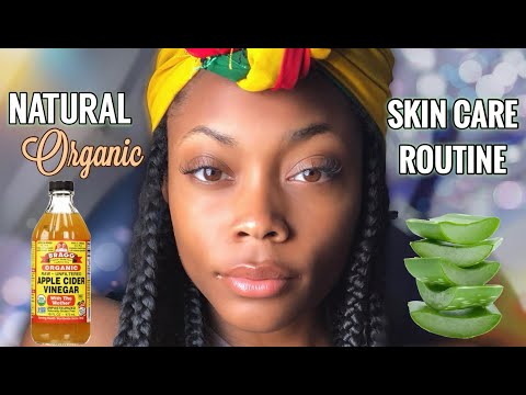 5-tips-for-organic-clear-skin-|-best-skin-ever-2020