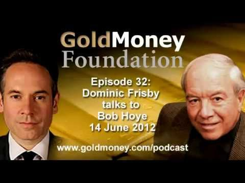 Bob Hoye on why gold miners are winners during deflation