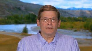 Ex-CIA deputy director: Senior intelligence officials should consider resigning