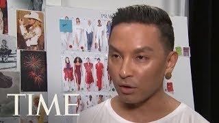 Someone Told Fashion Designer Prabal Gurung 'You Don't Look American' | TIME
