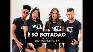 Baixar Botadão - Mc Abalo   Coreografia Hitz Dance