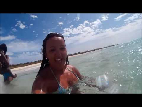 Cabo Verde 2016 - Boavista - Riu Karamboa