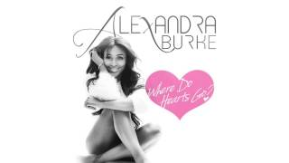 Watch Alexandra Burke Where Do Hearts Go video