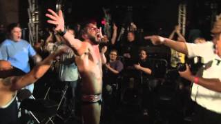 PWX | The Line Has Been Drawn - April 19th, 2015