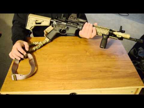 Daniel Defense AR15 DDM4V5 Tactical Rifle UPGRADES AND ALL