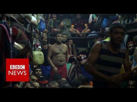 Iraq's War on Meth - BBC News