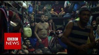 Iraq's War on Meth - BBC News thumbnail