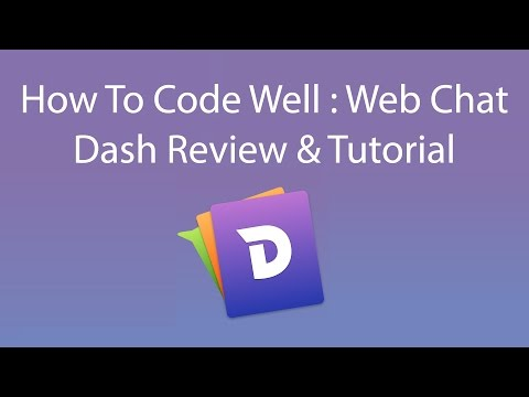 Dash API Documentation Review