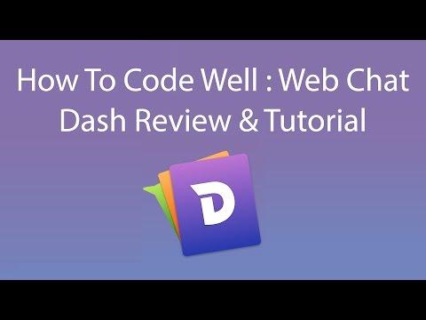 Dash API Documentation Review