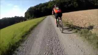 24h-Mountainbike-Rennen in Idstein l JACK WOLFSKIN employees