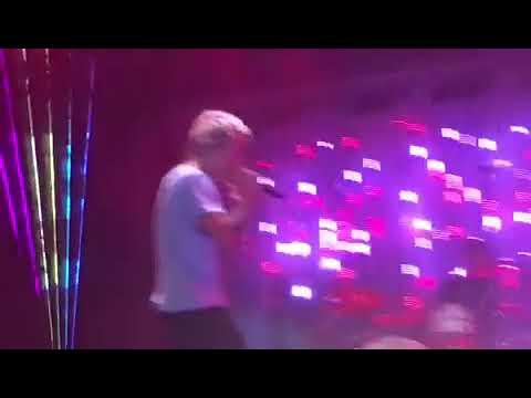 Benji & Fede - Tutta d'un fiato live Cagliari 18/08/17