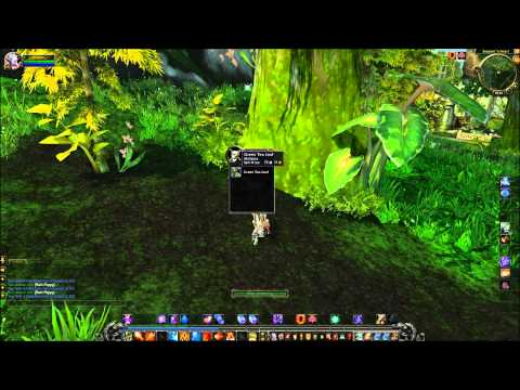 World of Warcraft Mists of Pandaria Mining and Herbalist Resources