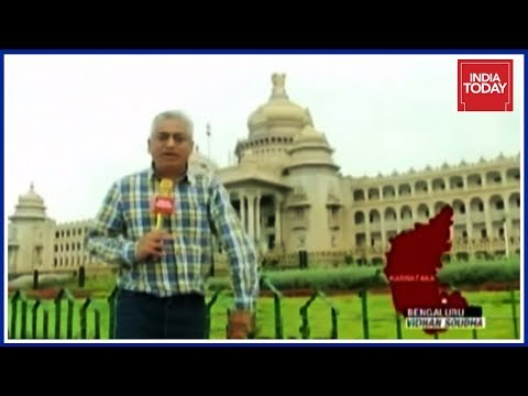 Election Special Report From Bangalore With Rajdeep Sardesai | Elections On My Plate