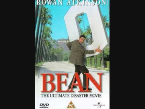 "End Credits Music from the movie ""Bean - The Ultimate Disaster Movie"""