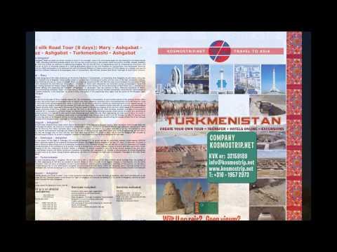 tours to turkmenistan travel to turkmenistan www.kosmostrip.net