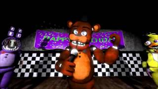 TOP 3 DES MEILLEURS CLIPS FIVE NIGHT AT FREDDY'S