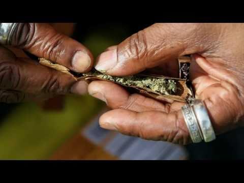 Jah Cure A Smoke Of Marijuana [ Music Video]