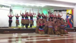 SABAYANG PAGBIGKAS.2012 (Tanay,Rizal)