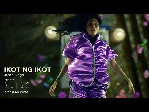 Jane Ciego - Ikot Ng Ikot | Lyric Video from Jerrold Tarog's BLISS