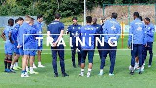 🎤 COWLEYS MIC'D UP! INSIDE TRAINING | Danny \u0026 Nicky Cowley take training