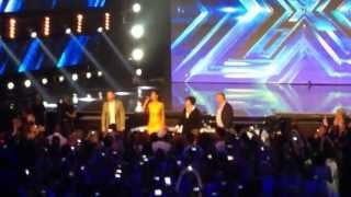 X FACTOR UK 2013 (Season 10) OFFICIAL TRAILER + JUDGES INTRODUCTION