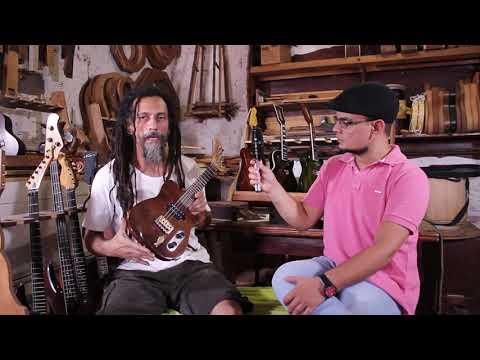 Papo de Guitarra Baiana - Jorge Itacaranha #03