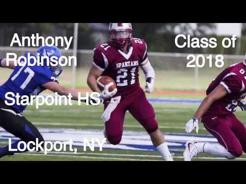 Anthony Robinson