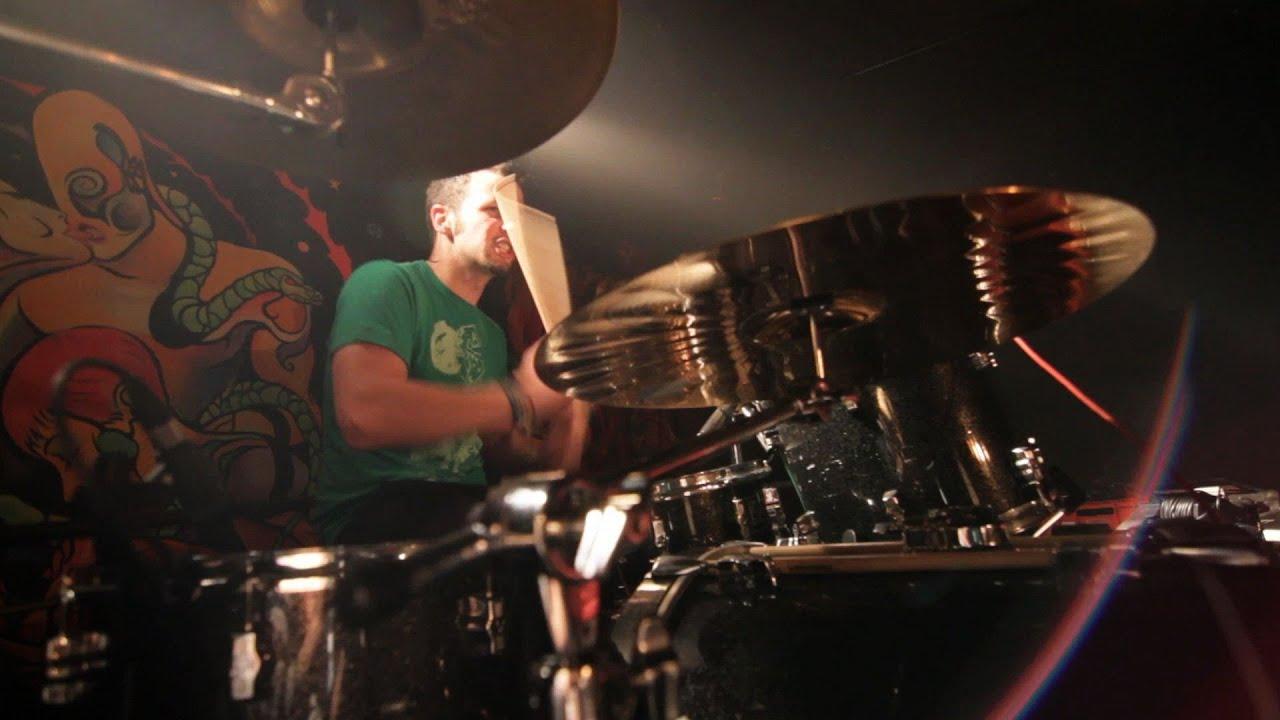 Leftside - Live in Berlin (Sage Club & White Trash)
