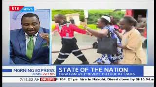 State of the Nation: Terrorism in Kenya