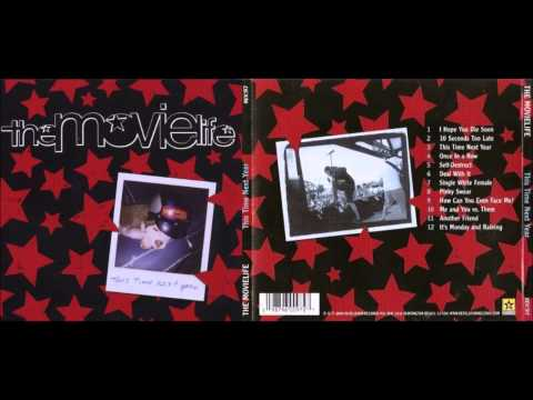 The Movielife  This Time Next Year Full Album