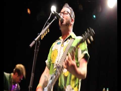 REEL BIG FISH - ANOTHER FUCK YOU SONG