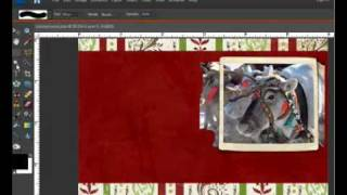 Digital Scrapbooking Tips and …