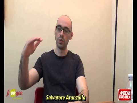 Intervista a Salvatore Aranzulla - libri e hacking