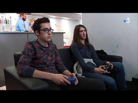 L'addiction aux jeux vidéo, une maladie ?