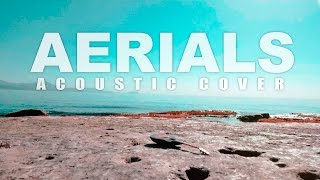 Aerials  Acoustic Cover By Leo Moracchioli