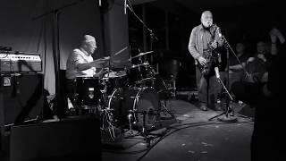 Brötzmann | Bennink | Von Schlippenbach Trio @ Cafe OTO, London, Hackney 05-09-2019 : Brötzmann Fest