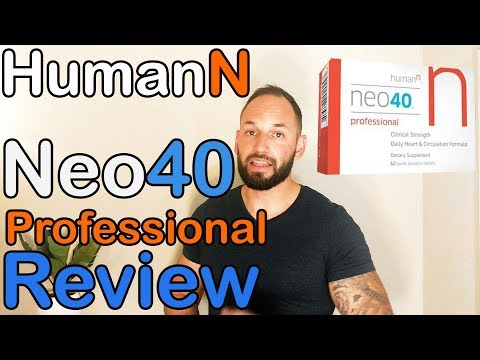 neo40-|-professional-grade-nitric-oxide-booster-|-humann-supplement-review