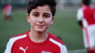 Arsenal Soccer School - Riva Kampı