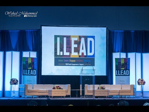 Quran Recitation at I.LEAD Ottawa Gatineau 2017 Conference