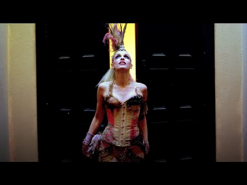 """""""Fight Like A Girl"""" by Emilie Autumn - Official Music Video"""