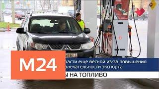 """""""Москва и мир"""": строительство метро и цены на топливо - Москва 24"""