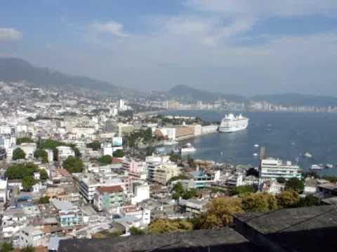 Acapulco & Acapulco Bay  (Mexico)