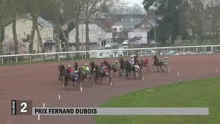 Vidéo de la course PMU PRIX FERNAND DUBOIS
